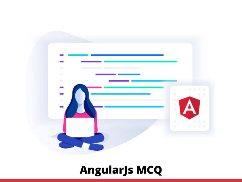 AngularJs MCQ