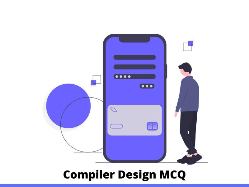 Compiler Design MCQ
