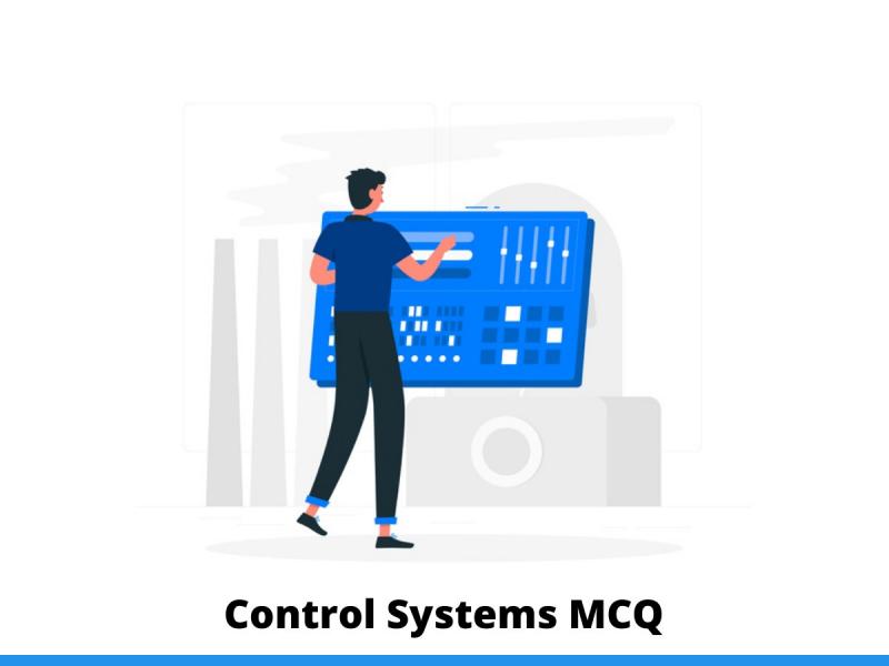 Control Systems MCQ