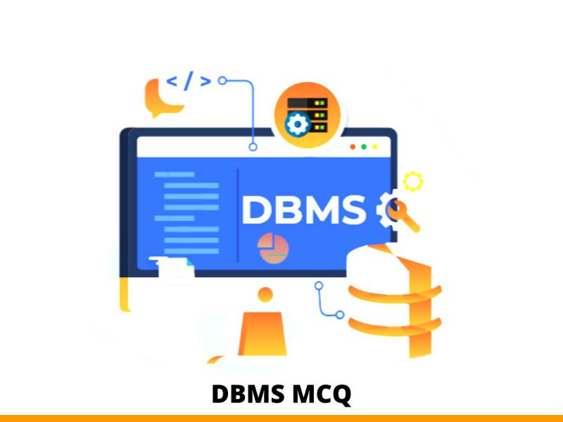 DBMS MCQ