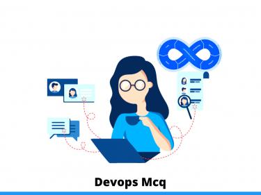 Devops  Mcq