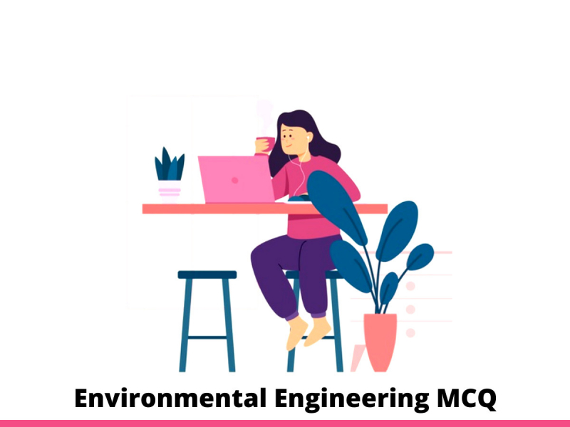 Environmental Engineering MCQ