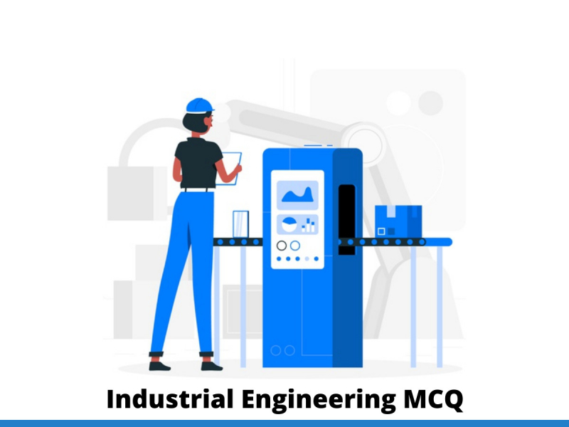 Industrial Engineering MCQ