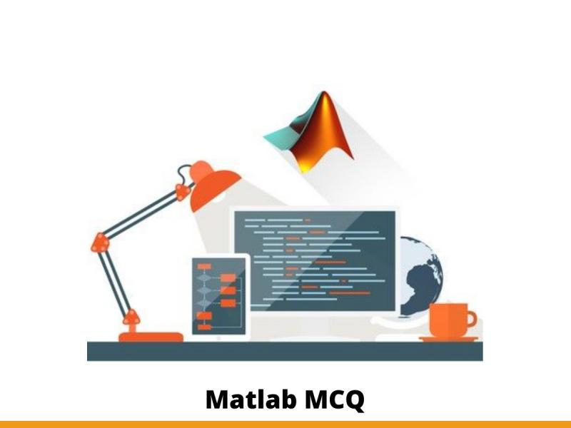 Matlab MCQ
