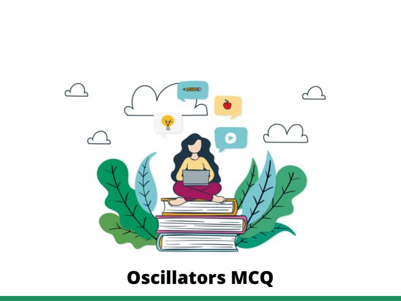 Oscillators MCQ