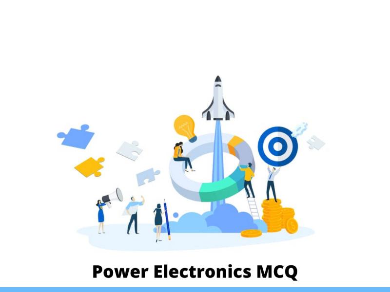 Power Electronics MCQ