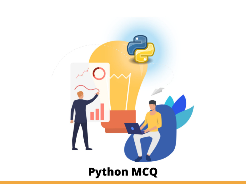 Python MCQ