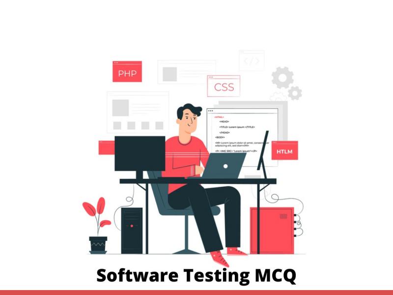 Software Testing MCQ