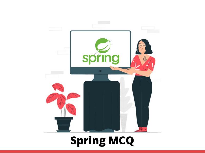 Spring MCQ