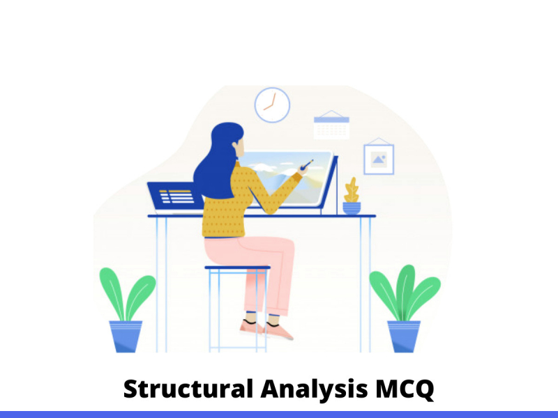 Structural Analysis MCQ