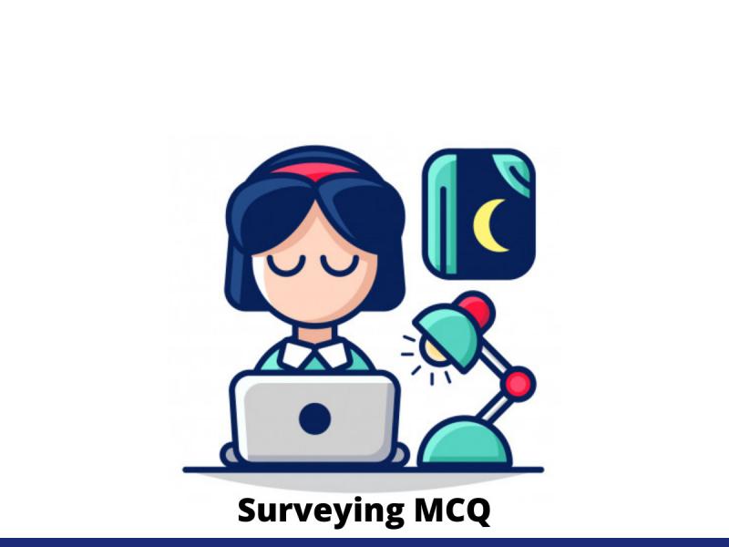 Surveying MCQ