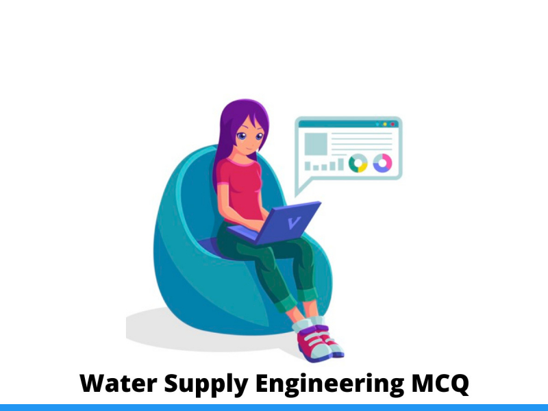 Water Supply Engineering MCQ