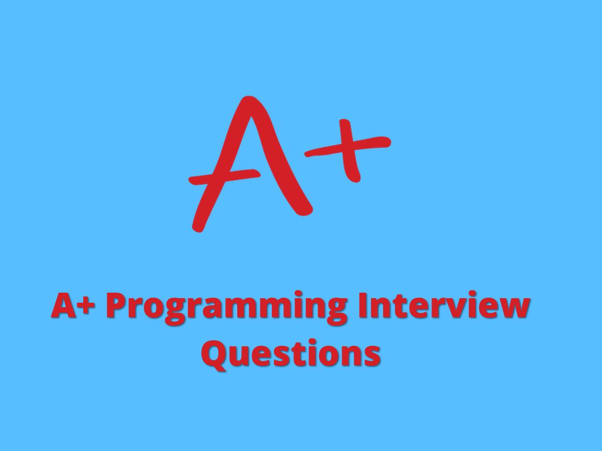 Morgan Stanley Interview Questions Quora