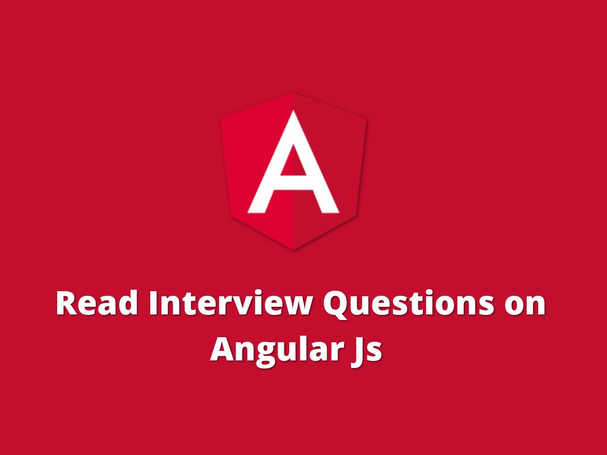 angular js mcq