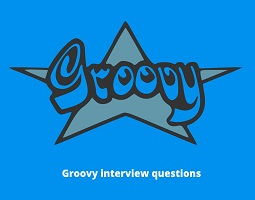 Groovy interview questions