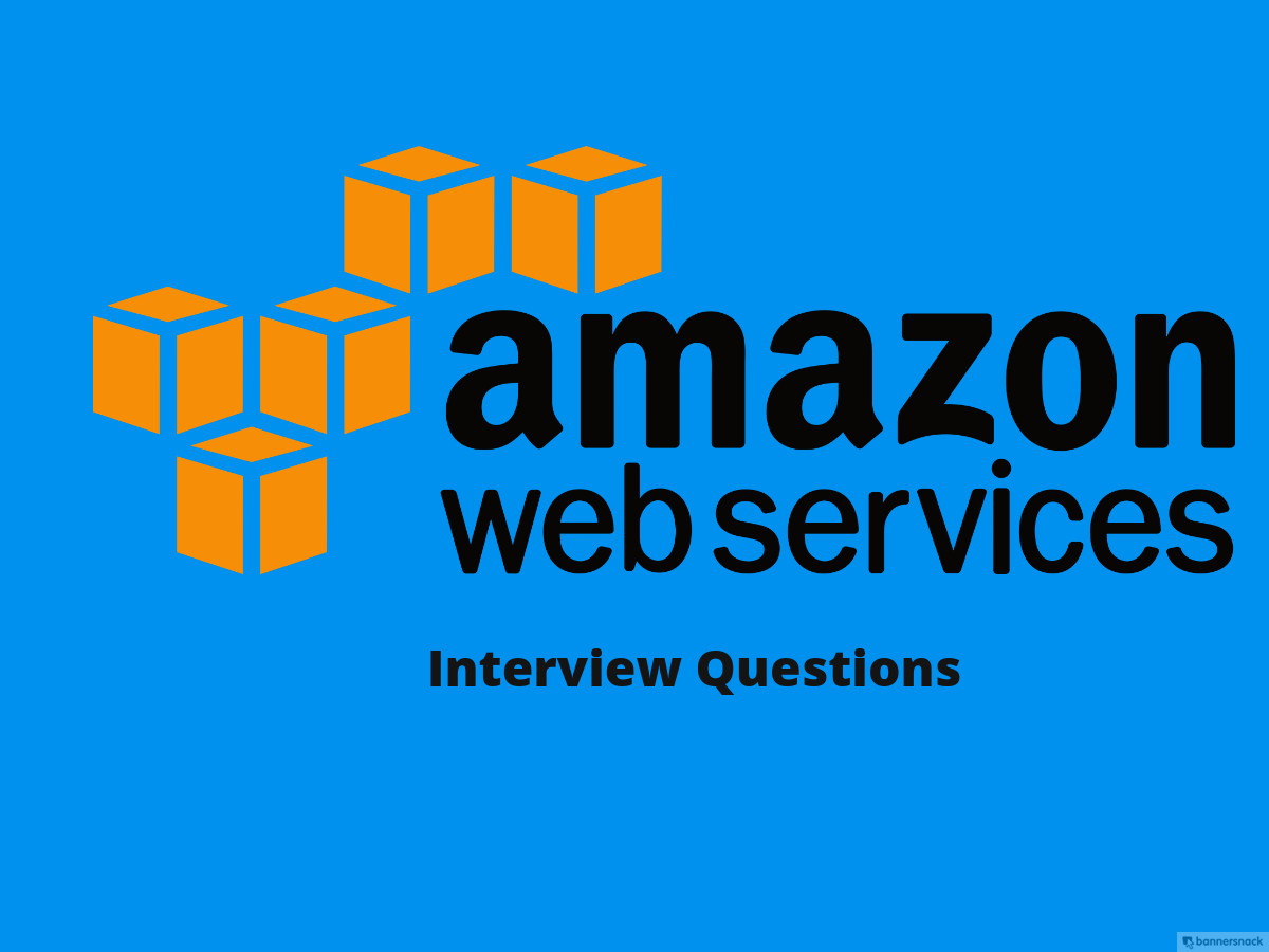 Read 30+ Best AWS Interview Questions in 2019 - Online Interview