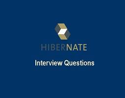 Hibernate Interview Questions