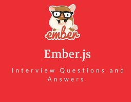 Emberjs Interview questions
