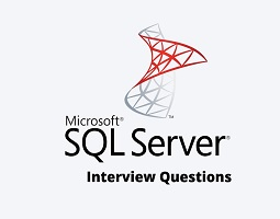 Mssql Interview Questions
