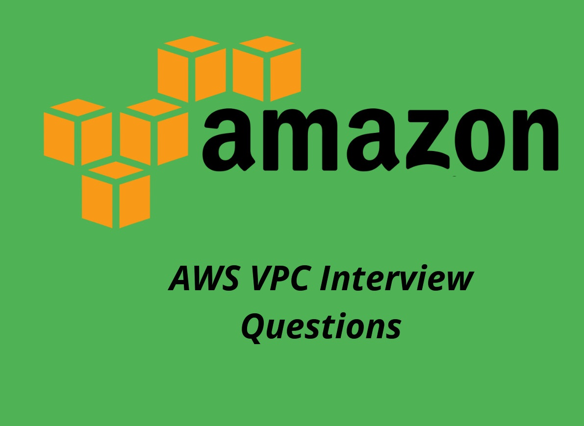 AWS VPC Interview Questions
