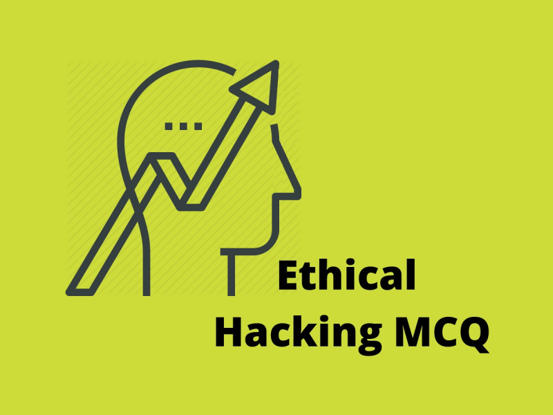 Ethical Hacking MCQ