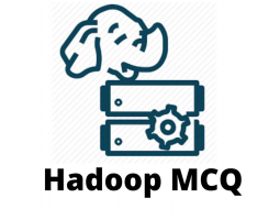 Hadoop MCQ