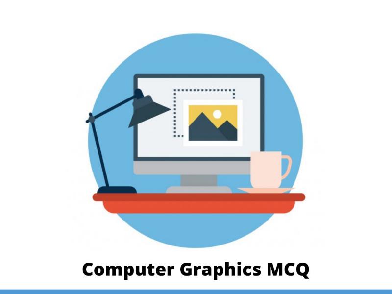 Computer Graphics MCQ