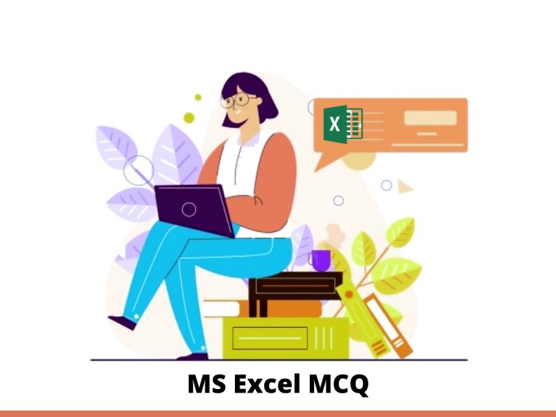 MS Excel MCQ