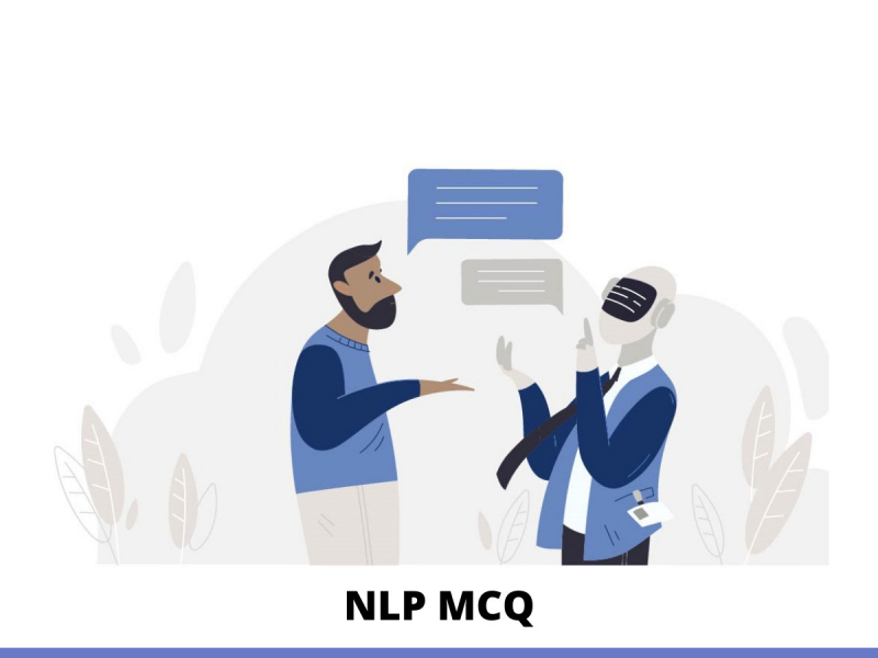 NLP MCQ