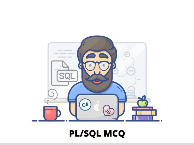 PL/SQL MCQ