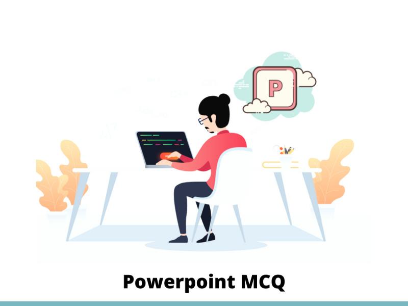 Powerpoint MCQ