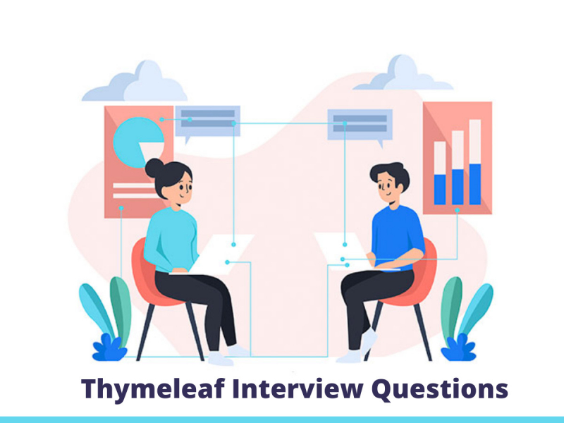 Thymeleaf Interview Questions