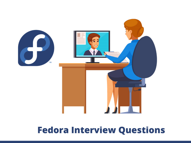 Fedora Interview Questions