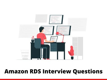 Amazon RDS Interview Questions