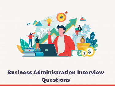 Business Administration Interview Questions