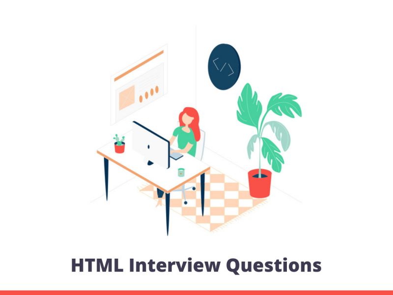 35 Html Interview Questions Viva Questions In 2020