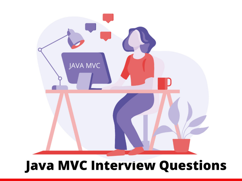 Java MVC Interview Questions