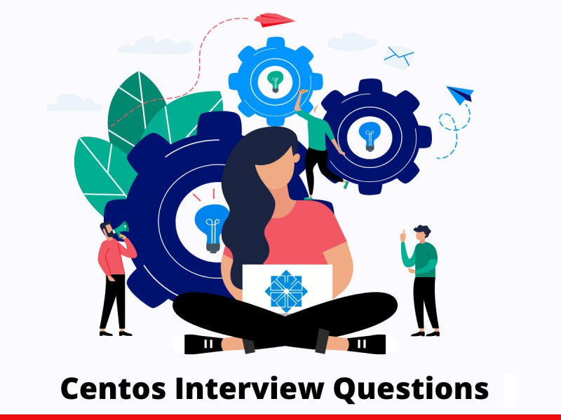 Centos Interview Questions