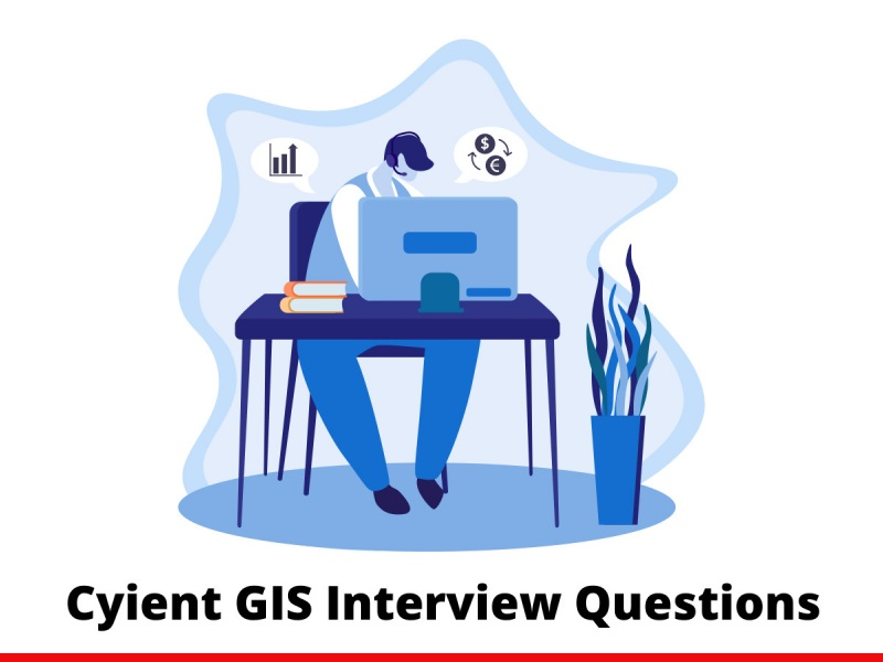 Cyient GIS Interview Questions
