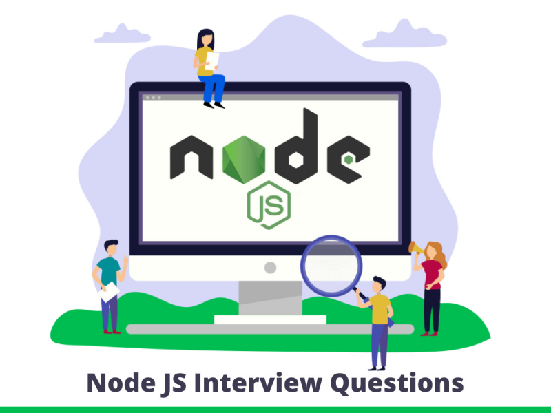 Node JS Interview Questions with Express
