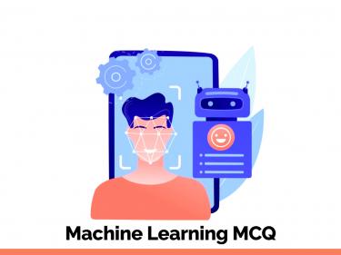 Machine Learning MCQ