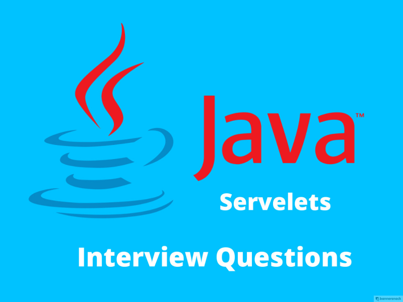 Servlet interview questions