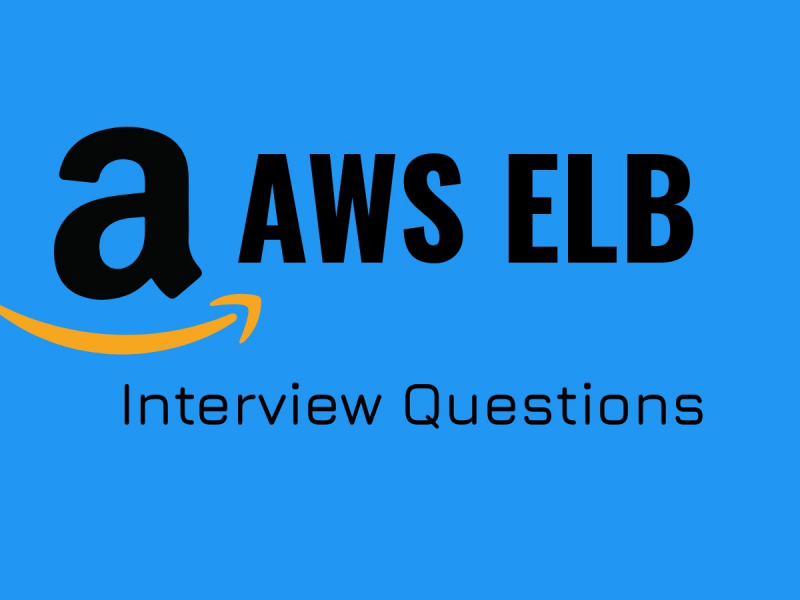 AWS ELB interview questions
