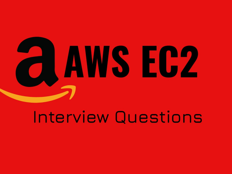 AWS Ec2 interview questions