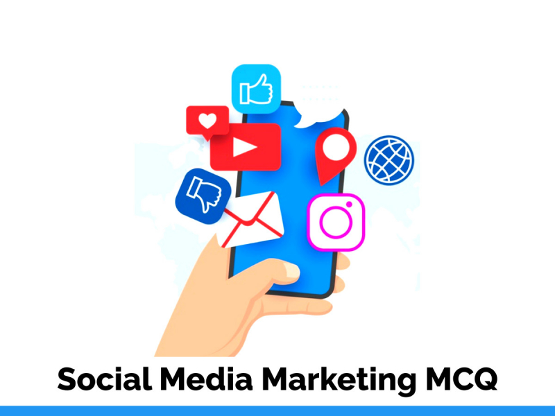 Social Media Marketing MCQ