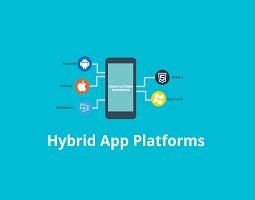 Hybrid App Platform