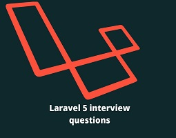 Laravel 5 interview questions
