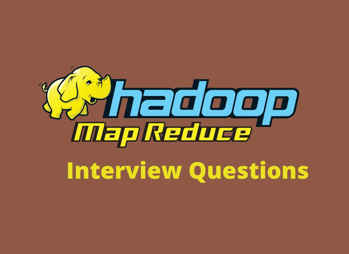Mapreduce Interview Questions