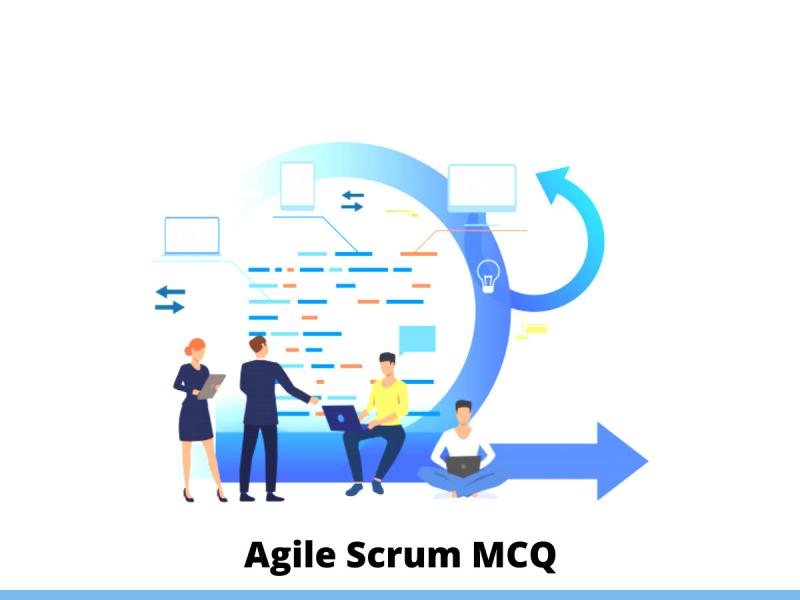 Agile Scrum MCQ
