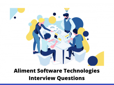 Aliment Software Technologies